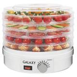 Сушилка для овощей и фруктов 350 Вт Galaxy (1/4)