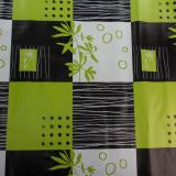 Клеенка ПВХ 1,4*20м квадраты рис. 045 JAKLIN Dekorelle (1/1)