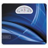 Весы напольные механические 120 кг метал. корпус АКВАРЕЛЬ Energy (1/12)