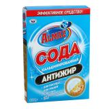 Сода кальцинированная 600 гр АНТИЖИР Almaz (1/16)