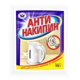 Антинакипин 300 гр для чайников мягкая упаковка Антинакипин (1/30)