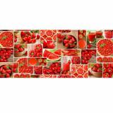 Набор вафельных кухонных полотенец 2пр 40*50 см Сочное ассорти РОМАНТИКА (1/1)