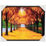 Картина 40*50 см Осенний пейзаж I.K (1/1)