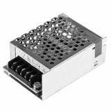 Блок питания 220 V AC/24 V DC 1 A 24 W с разъемами под винт без влагозащиты IP23 Rexant (1/1)