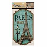 Стикер PLA 1812 Париж