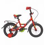 """Велосипед детский 14"""" красный В ORION Rush hour (1/1)"""