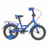 """Велосипед детский 14"""" синий В ORION Rush hour (1/1)"""