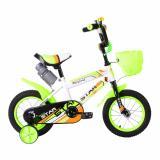 """Велосипед детский 12"""" желтый BMX Star (1/1)"""