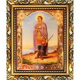 Икона Лики 15*18 см Дмитрий Солунский Постер-Лайн (1/1)