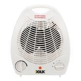 Тепловентилятор 2 кВт DUX белый (1/1)